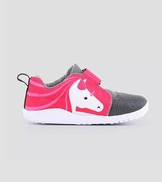 Blaze Unicorn Sports Shoes Bobux