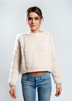 Lillium Sweater