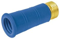 Camco's Water Bandit connects your standard water hose to would-be-unattachable water sources. One end connects to a standard water hose, via a brass, male, 22484 sta Camper Parts, Rv Campers, Water Hose, Water Tank, Water Faucet, Water Water, Rv Parts And Accessories, Plumbing Accessories, Rv Travel