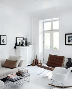 Possible living room inspiration with a few tweaks