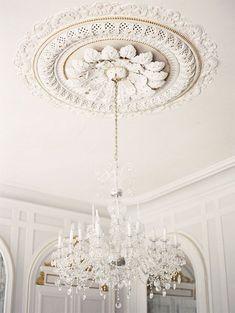 chandelier #style #art