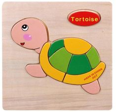 Wooden Puzzle Jigsaw Wooden Toys For Children Cartoon Animal Puzzles Intelligence Kids Children Educational Toy Shape Puzzles, Wooden Jigsaw Puzzles, 3d Puzzles, Cartoon Puzzle, Cartoon Kids, 3d Cartoon, Wooden Animals, Wooden Toys, Toys For Boys