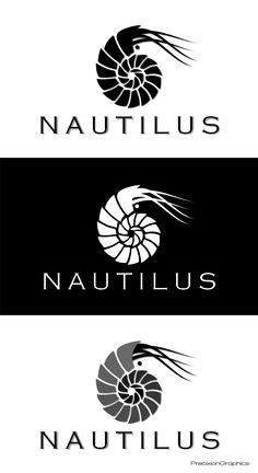 Nautilus Design/Logo