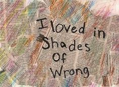 State of Grace...and I did...and I swear Taylor is the only 1 that gets me!