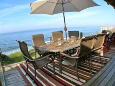 Vacation rental in Encinitas #Neptune #vacation #rental #travel #oceanfront 858-465-9111