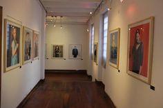 Animate por un paseito a la Candelaria a visitar la exposición de Manu Mojito ! Hoy Sábado abierto hasta las 2pm!