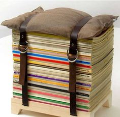 DIY, zrób to sam, dodatki, dekoracje, akcesoria, recykling
