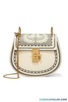 Çanta Modelleri - Ünlü Markaların En Şık Çanta Modelleri – Chloe Drew 1390 euro