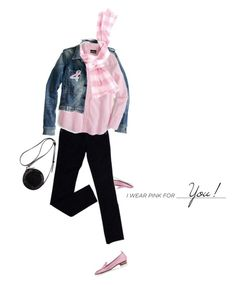 """""""#PINK"""" by maura717 ❤ liked on Polyvore featuring McGuire, Nicholas Kirkwood, GUESS, J.Crew, 3.1 Phillip Lim and Bling Jewelry"""