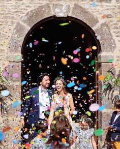 """Mi piace"": 5,692, commenti: 15 - Oh Happy Day (@ohhappyday) su Instagram: ""Our ""Best Confetti Ever"" in action in this stunning capture by @meggagnard Find it in the…"""