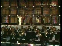 ▶ ESC 1983 Turkish Entry - Çetin Alp & the Short Waves -Opera - YouTube