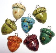 Hey, I found this really awesome Etsy listing at https://www.etsy.com/listing/194831261/new-sweet-little-acorn-charm-pendant