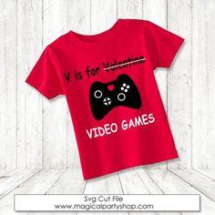 Diy Valentine's Shirts, Vinyl Shirts, Diy Shirt, Valentines For Boys, Valentines Day Shirts, Valentine Crafts, Printable Valentine, Homemade Valentines, Valentine Day Video