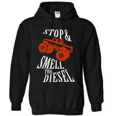 Monster truck - #red shirt #adidas hoodie. LOWEST SHIPPING => https://www.sunfrog.com/Automotive/Monster-truck-5201-Black-19096905-Hoodie.html?68278