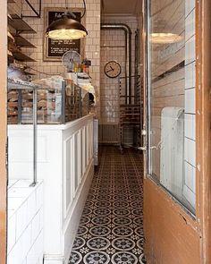 #mosaicohidraulico #cementtiles #handmadetiles #carreauxdeciment #inspiration