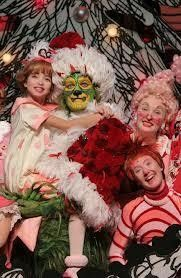 The Grinch Who Stole Christmas Night Snellville, GA #Kids #Events