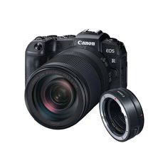 The #Canon EOS Rp is the perfect all-rounder Full-Frame #camera. If you are looking for the everyday professional #photo and #video workhorse, look no further. Used Cameras, Camera Equipment, Canon Eos, New Product, Binoculars, Lens, Frame, Picture Frame, Klance