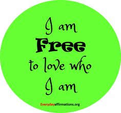 Daily Affirmations 26 March 2016