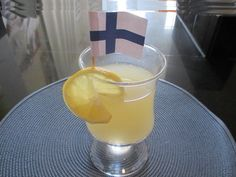 Sima (mead) A Finnish sweet sparkling lemonade drink for May Day celebra...