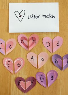 if you have older kids, this mom has wonderful valentine theme ideas for preschoolers on up