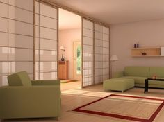Hugo Longpré Store vous donne des idées pour habiller vos fenêtres avec les bons stores selon le type de décor que vous préférez.
