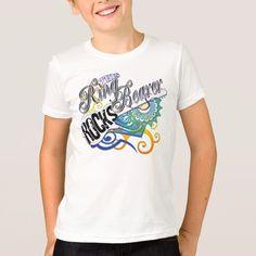 Ring Bearer Rocks Shirt