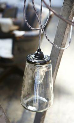 Cloche Lamp - Plümo Ltd
