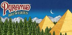 Pyramid Breweries, Walnut Creek, CA