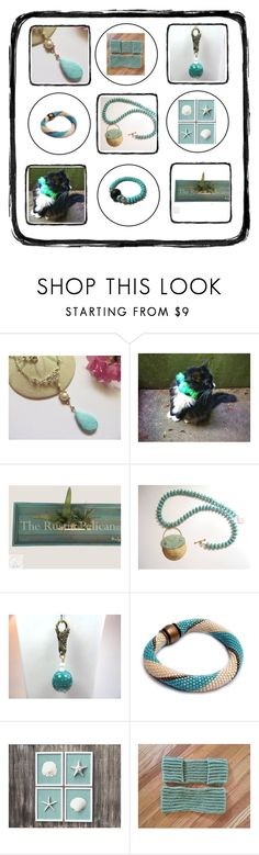 """Mints Anyone?"" by therusticpelican ❤ liked on Polyvore featuring Volcanica, modern, contemporary, rustic and vintage"