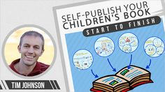 Side Hustle Series: I Self-Publish Children's Books | Budgets are $exy