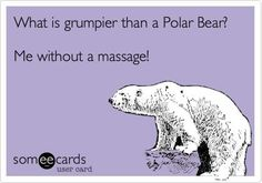 fun massage quotes - Google Search