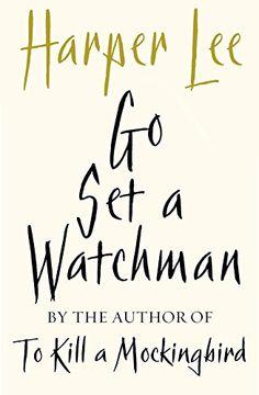 Go Set a Watchman: A Novel by Harper Lee http://www.amazon.ca/dp/0062409859/ref=cm_sw_r_pi_dp_iQz1ub1EVJ5S1
