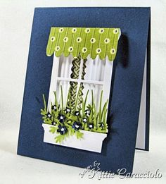Kittie Caracciolo/KC Savvy Stamps Awning 2 right/7/3/12
