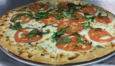 Oggi's Sports/Brewhouse/Pizza: Margarita Classic. www.oggis.com