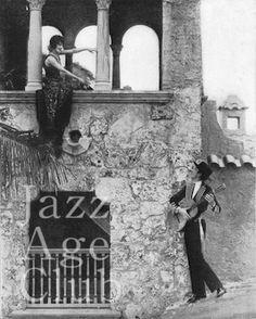 Fowler and Tamara - Jazz Age Club Spanish Dance, Ballroom Dancing, Jazz Age, Club, York, History, Image, Ballroom Dance, Historia
