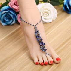 Cheap stone slab, Buy Quality anklet silver directly from China stone handicraft Suppliers:  We have other anklet,if you want,just click the photo!!!      We have other summer jewelry