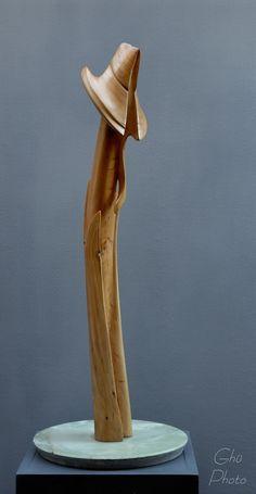 Aideal Statuette de couple romantique en r/ésine faite /à la main