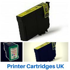 Probably one of the biggest advantages offered by online #PrinterCartridgesUK is the daily update for all existing products. If you want to keep your trustworthiness intact, acquire simply cost-effective and useful online Cartridges. Have a look at this online superstore based mostly in Northern Ireland, Scotland, Wales, and England known as Inkjet.