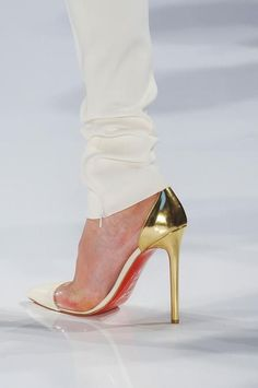 SOURCE: CHRISTIAN LOUBOUTIN /