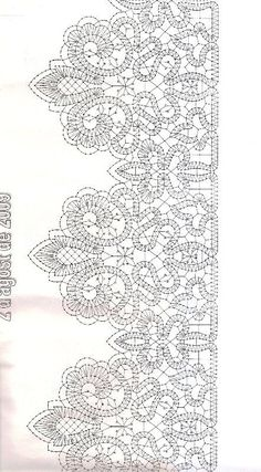 Dantel Angles Desenleri 21 - Mimuu.com