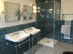 Traditional en suite bathroom refurbishment
