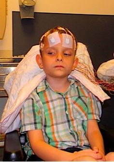 If your child's neurologist has ordered an EEG you may be wondering what the test will be like and whether or not it will be painful or traumatic for your child. You probably also want to know what sort of information the EEG will be able to tell you. We'll try to answer some of your questions about EEGs here