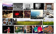 New Flickr makeover almost certainly looks like Pinterest