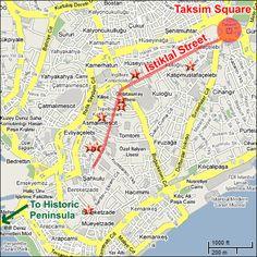 cool Map of Ankara Tourist Travelquaz Pinterest Ankara