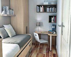 маленькие спальни в хрущевке интерьер - Поиск в Google