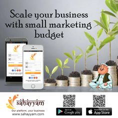 Growing Your Business, Starting A Business, Google App Store, Digital India, Marketing Budget, Mobile Application, Selling Online, Ecommerce, Budgeting