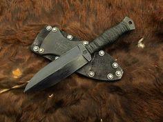 Turtle knife.