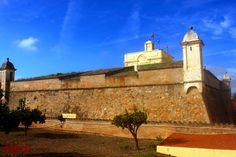 A Letra de um Alentejo: Bom Dia Alentejo, Elvas, o Forte de Santa Luzia, a...