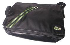 LACOSTE Messenger Shoulder Bag Flap Crossover #Crossover #ShoulderBag