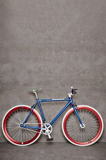 Create Original 54 Fixie Bike